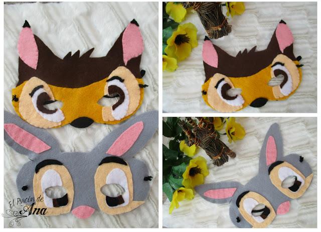 Fiesta Bambi
