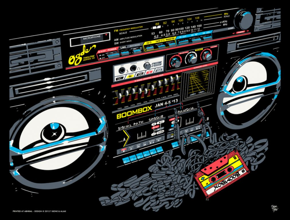 boombox wallpaper hd wallpapers collection