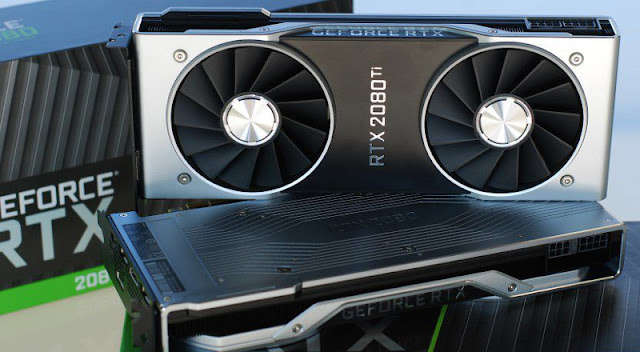 The cooling system is new and relies on the use of two fans that cool a radiator that hugs the full width of the board.