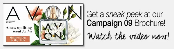 Watch The highlights of the current campaign Avon Canada #ebrochures