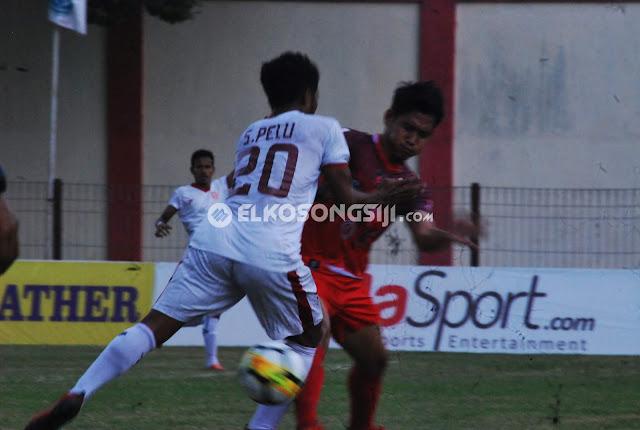 PS Mojokerto Putra Kalah 2-1 Atas Tuan Rumah Persigo Semeru FC