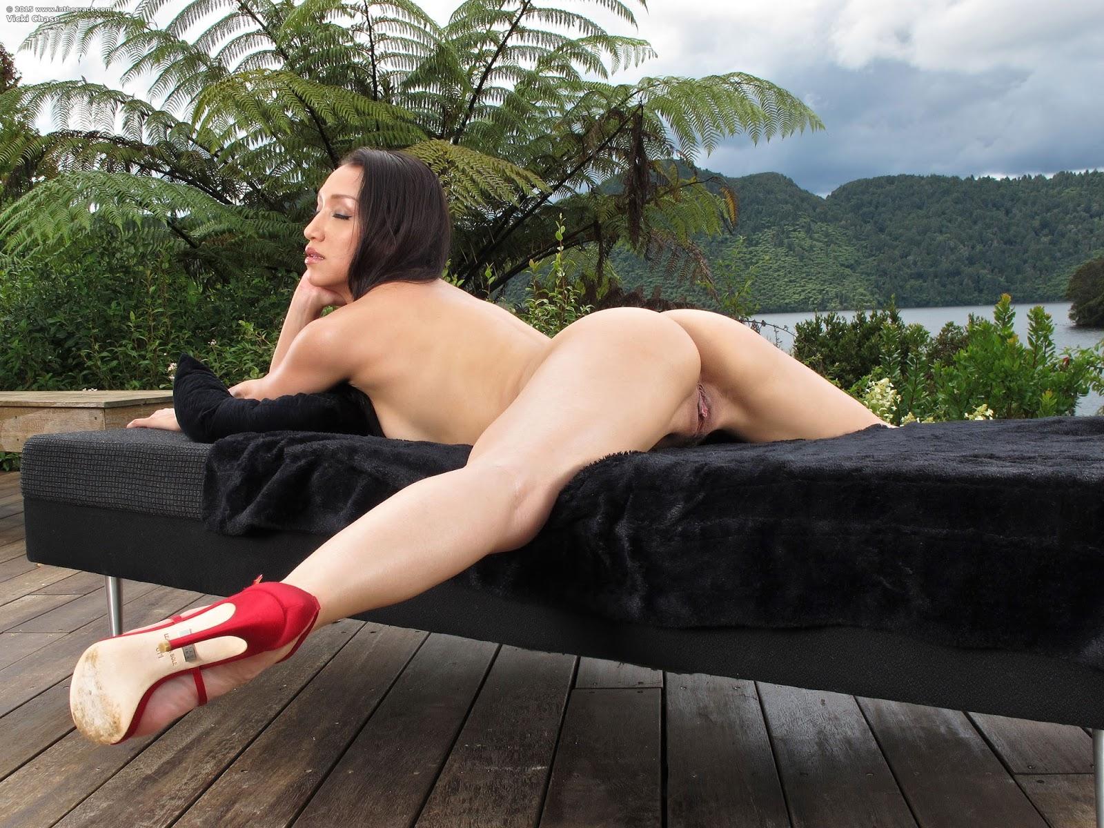 naked puerto rican women milf