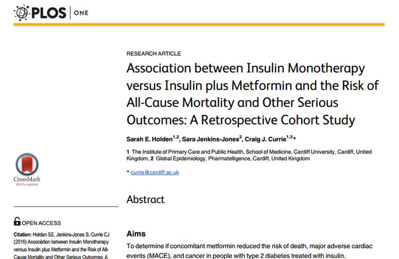 diabetes no dependiente de insulina fisiopatología mayo