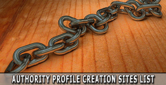 High-Page-Rank-Do-Follow-Profile-Creations-Site-Lists-For-SEO
