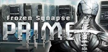 Frozen Synapse Prime Apk