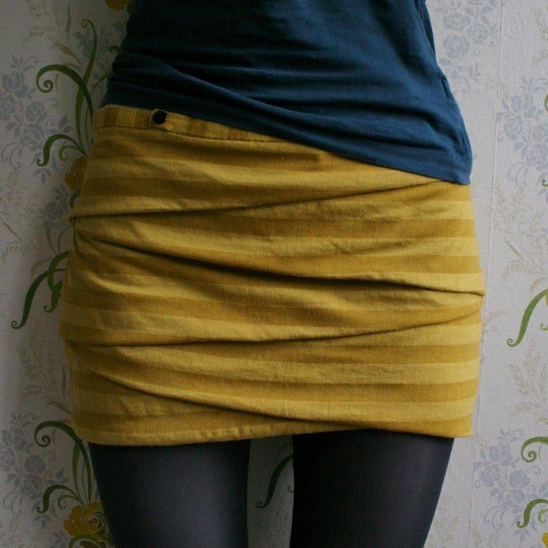 Diy Mini Skirt 42
