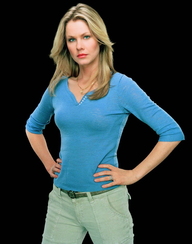 Andrea For Genesis Young Teen Julie: Hollywood Actress Wallpaper: Andrea Roth Wallpapers