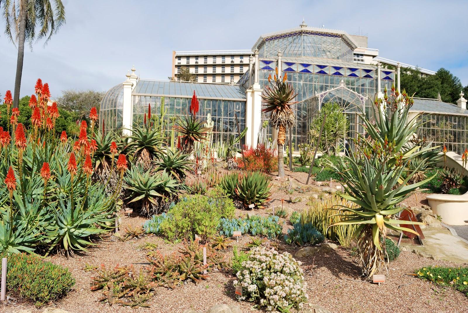 botanic gardens adelaide australia