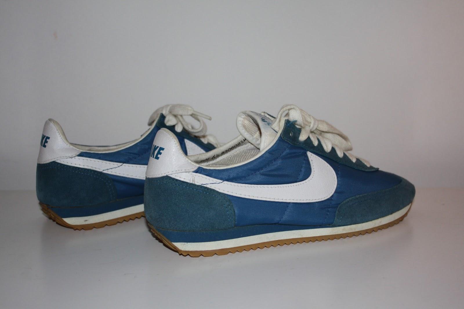 cheap for discount a3053 2194a Nike Oceania (1983)
