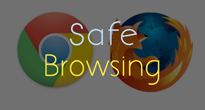 How to make secure your browser (Firefox & Chrome)