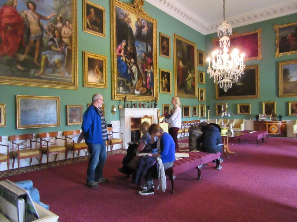 Picture Gallery Stourhead