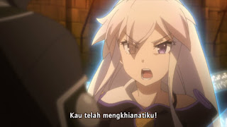 DOWNLOAD Zero kara Hajimeru Mahou no Sho Episode 7 Subtitle Indonesia