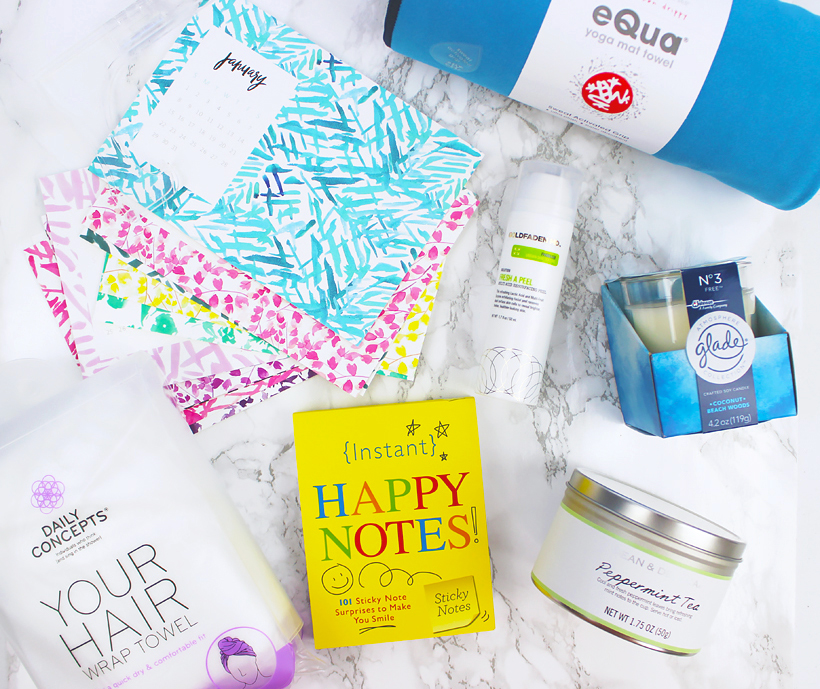 PopSugar Must Have January 2017 Box Review & Coupon!