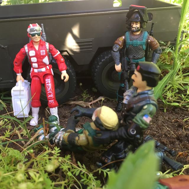 1991 Lifeline, Mail Away, Rice Krispies, Low Light, Dial Tone, 2002, Mirage, Mega Marines, 1983 APC