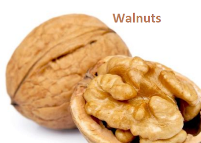 Serious Side-Effects of walnuts (Akhrot - Dry Fruits)