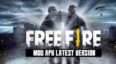 Garena Free Fire : BattleGround v1 27 0 Lastest Version For