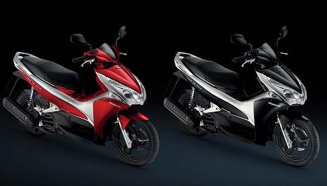 IndoGarage: 2011 Honda Airblade Vietnam Version