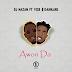 DJ Hazan Feat Ycee & Damilare - Awon Da (Afro House)