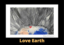 "DL.ART THANKFUL THURSDAY CHALLENGE #276 ""LOVE EARTH"""