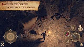 Free Grim Soul Dark Fantasy Survival MOD APK