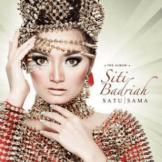 Lirik Lagu Satu Sama - Siti Badriah