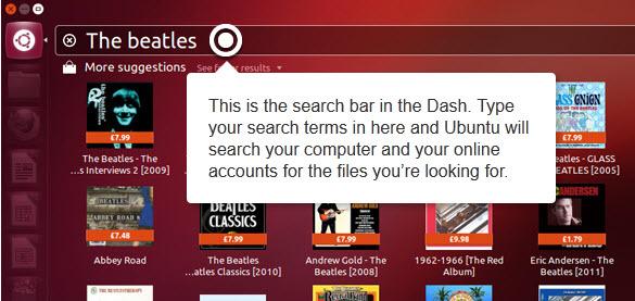 Ubuntu Linux is a spyware ?
