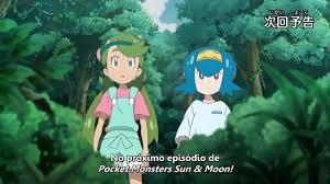 Pokémon Sun & Moon – Episódio 59