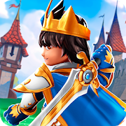 Playstore icon of Royal Revolt 2