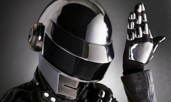 Daft Punk Member Thomas Bangalter's 1995 EP Gets A Reissue