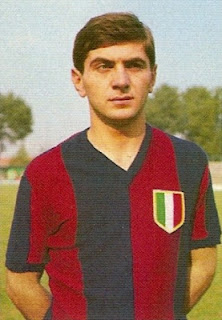 Campione d'Italia 1963-1964.
