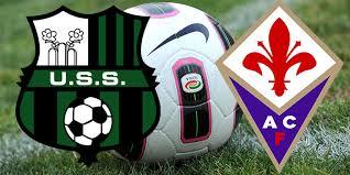 Sassuolo vs Fiorentina Full Match And Highlights