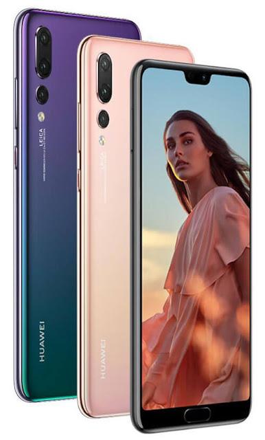 مواصفات موبايل هواوي P20 – سعر تليفون Huawei P20