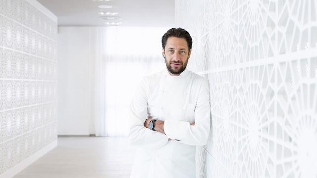 Best Milan Restaurants - Lume A Michelin Star Restaurant 4