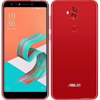 Harga Hp Asus Zenfone 5 Lite dengan Review dan Spesifikasi April 2019