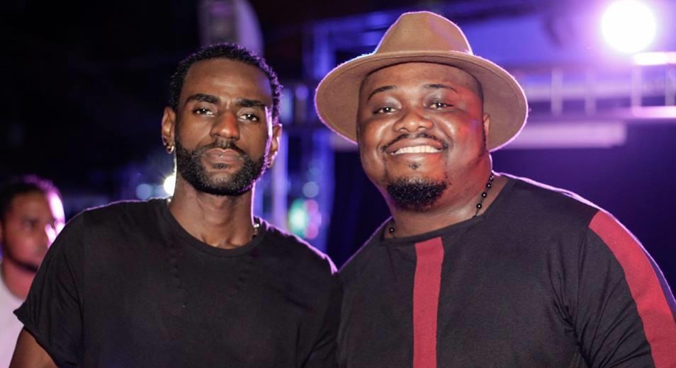 Bebucho Q Kuia & Dj Dorivaldo Mix - Não Me Pega Assim (Afro House) [Download]