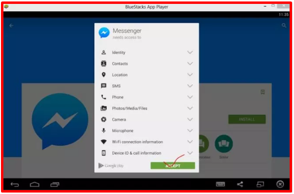 Facebook Messenger Download Windows 8