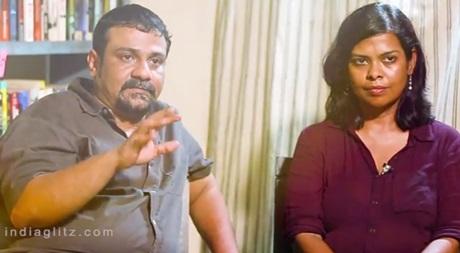 Vijay Sethupathi has 3 GETUPS in Vikram Vedha : Director Pushkar Gayathri Interview   Madhavan