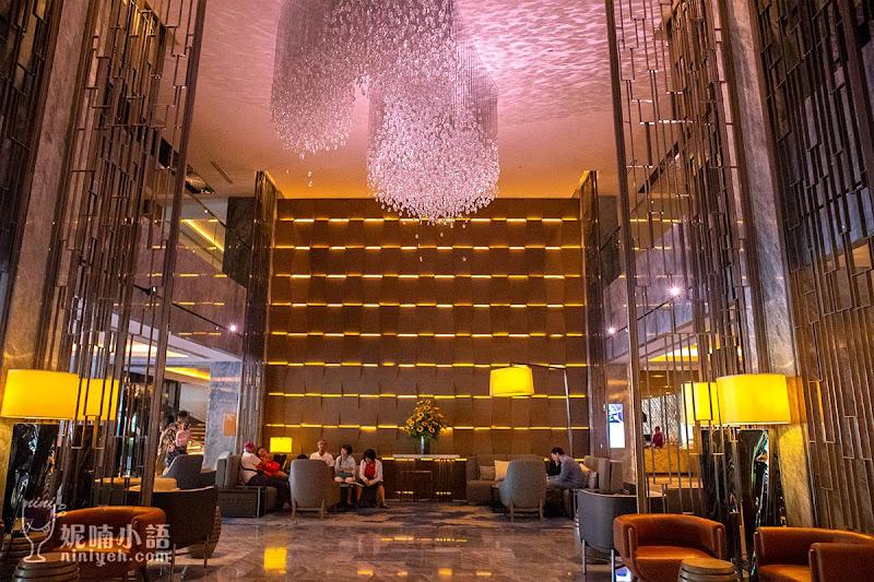 【沙巴住宿推薦】希爾頓酒店Hilton Kota Kinabalu。全球最便宜的希爾頓酒店