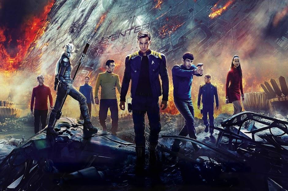 """""""Star Trek"""" de Tarantino deve apresentar os horrores do espaço"""