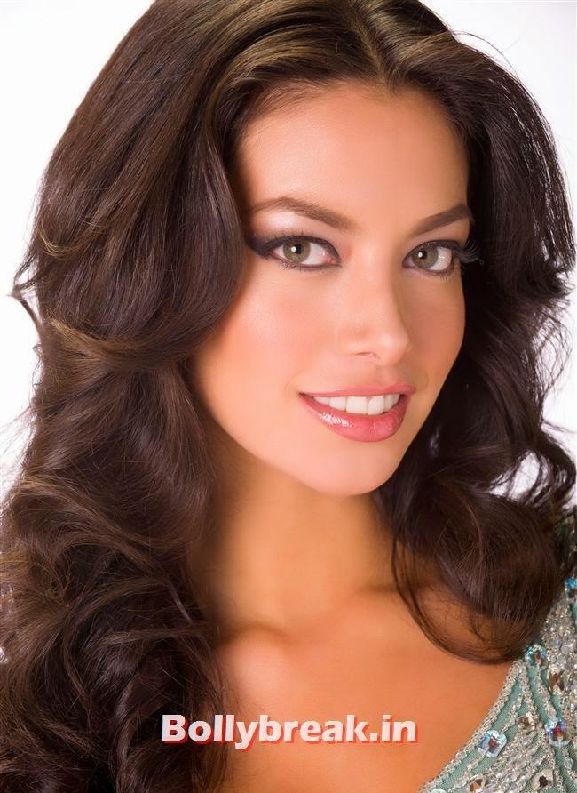 Miss Bolivia, Miss Universe 2013 Contestant Pics