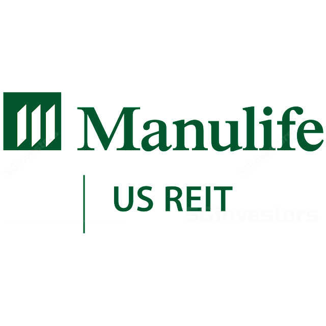 MANULIFE US REIT (BTOU.SI) @ SG investors.io