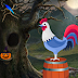 Games4King - Cute Rooster Rescue 2