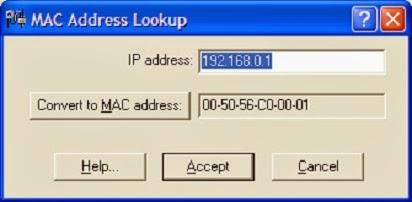 Cara Cek, Cara Cek MAC Address Laptop,