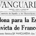 Cataluña según Falange en la Guerra Civil