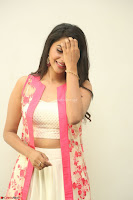 Aishwarya Lekshmi looks stunning in sleeveless deep neck gown with transparent Ethnic jacket ~  Exclusive Celebrities Galleries 130.JPG