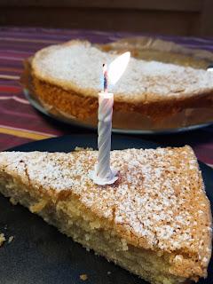Mandelkuchen aus Mallorca ohne Mehl - glutenfrei backen