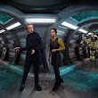 T.V Review - Doctor Who: Under the Lake