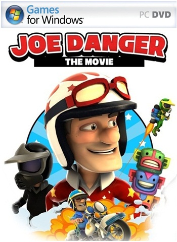 Joe Danger 2 The Movie PC Full Español