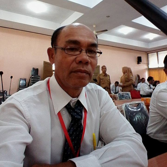 Pengelolaan dana Desa Koto Panap Tahun 2015 ,patut di acungkan jempol
