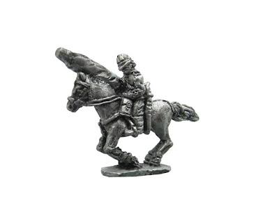 Lieutenant Melvill picture 1